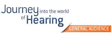 Journey into the world of hearing